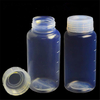 High Temperature Resistant Chemistry 20~1000ml,PFA Reagent Bottle With Narrow And Wide Mouth Made In Japan