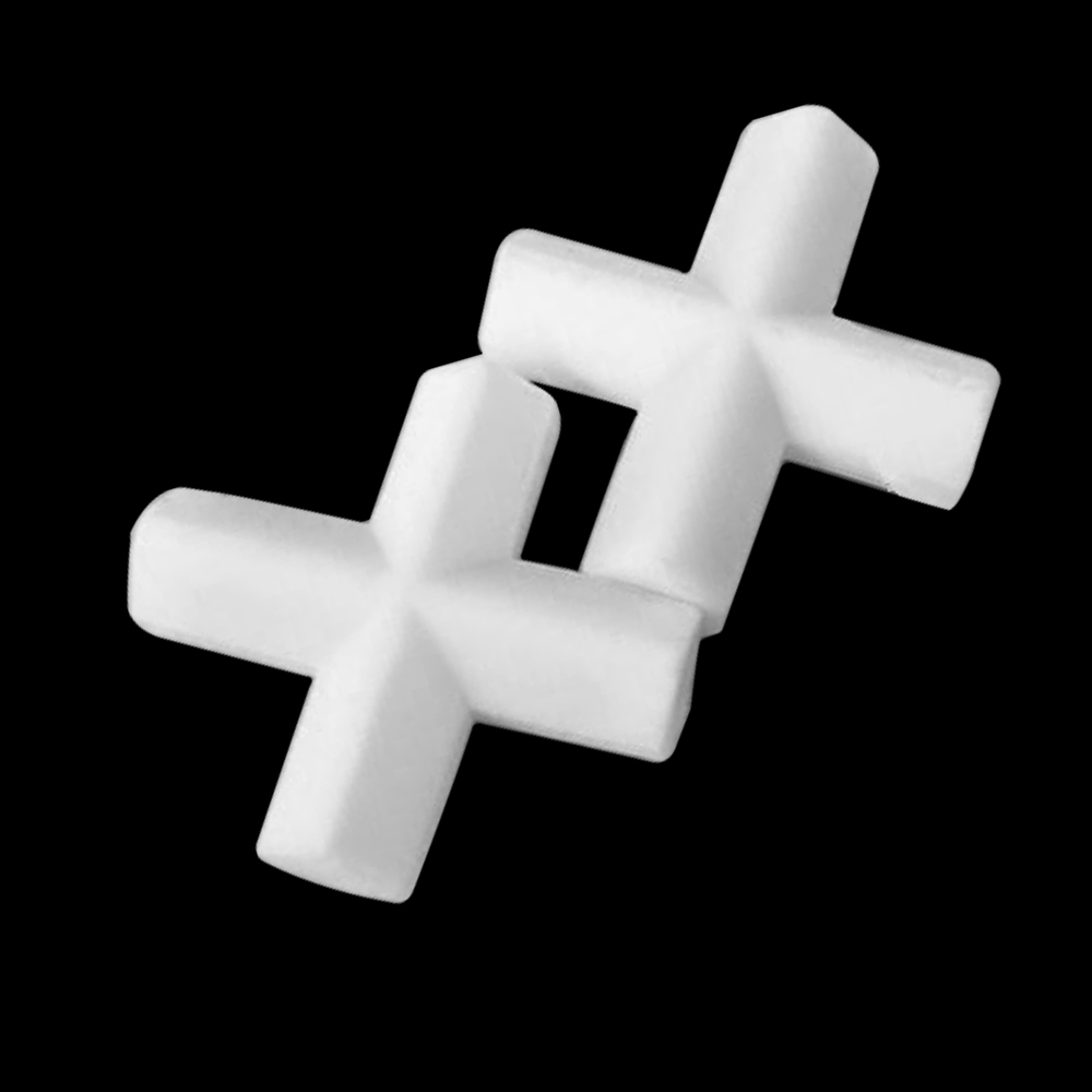Magnetic Stir Bars, Cross Shape