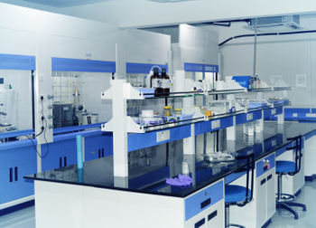 Planning requirements for special laboratories