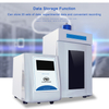Lab Small Portable Touch Screen Crush Dispers Condensation Ultrasonic Homogenizer Machine